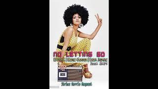 DJ M R K X Beenie Gunter & Lydia Jazmine  No Letting Go  Zouk 2k19