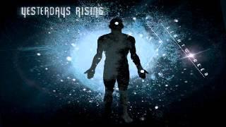 Yesterday's Rising - Lightworker - 08 The Hardest Part [LYRICS]