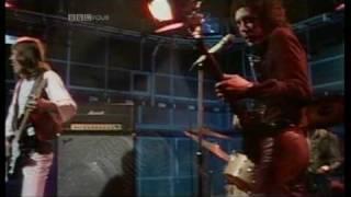 ROBIN TROWER - Bridge Of Sighs  (1974 UK TV Appearance) ~ HIGH QUALITY HQ ~