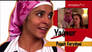 Türkisch für Anfänger - Générique