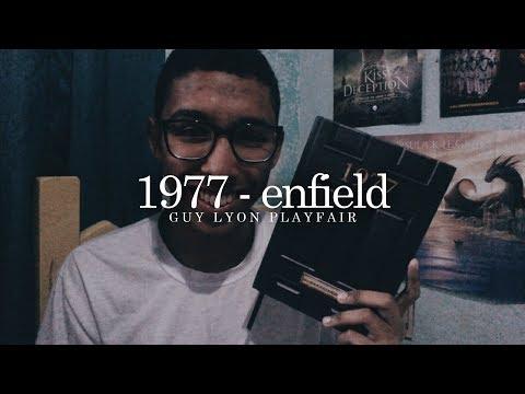1977 - Enfield, do Guy Lyon Playfair | Um Bookaholic