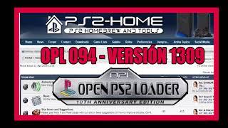 Descargar MP3 de Open Ps2 Loader 1309 gratis  BuenTema video