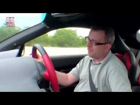 Toyota GT 86 vs AE86 review - Auto Express