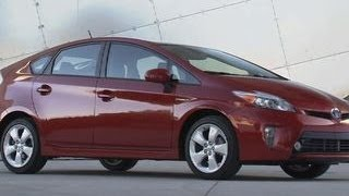 CNET On Cars - Top 5 cheap hybrid cars