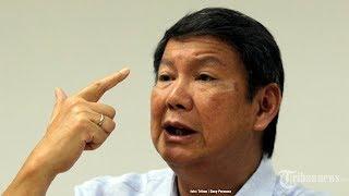 Hashim: Prabowo Tidak Pernah Mengatakan Indonesia Bakal Bubar tapi Bisa Bubar