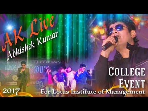 Abhishek Kumar - Bareilly Performance