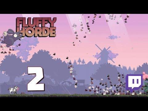 Comunidade Steam :: Fluffy Horde