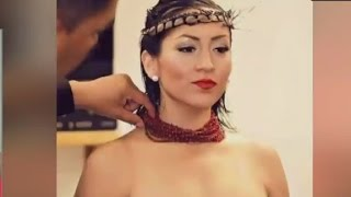 Native American Actors Walk Off Adam Sandler Movie Set, by CNN
