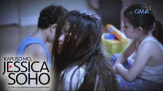Kapuso Mo, Jessica Soho: 'Kalaro,' a film by Kenneth Dagatan | Gabi ng Lagim III