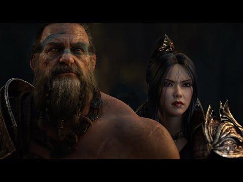 Blizzard&網易共同開發手機遊戲《暗黑破壞神 永生不朽》釋出開場動畫