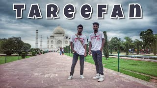 Tareefan | Veere Di Wedding | Qaran ft Badshah, Choreography Master RaJ Bhagat, DANCE EVOLUTION