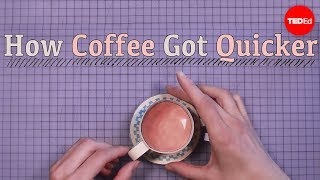 How coffee got quicker | Moments of Vision 2 – Jessica Oreck