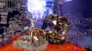 Trine 3: The Artifacts of Power video