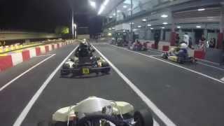 Yamaha KT100 @KF1   Group A. Race II 2014 12 31
