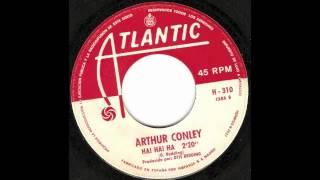 Arthur conley - Ha! Ha! Ha!