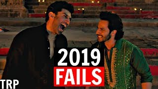 The Biggest Bollywood Box Office Failures Of 2019 So Far