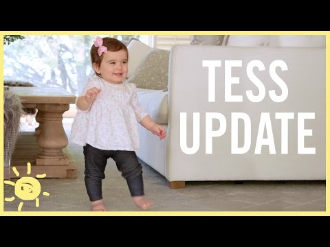 ELLE | Tess 1 Year Update