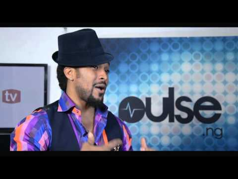 Nollywood Actor Bryan Okwara Shares On How He Moved From Modelling To Acting | Pulse TV