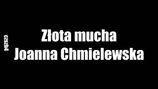 Zlota mucha – Joanna Chmielewska  