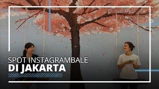 7 Tempat Wisata Instagramable di Jakarta Buat Liburan Akhir Pekan