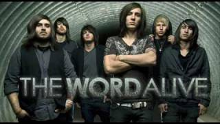 The Word Alive -Casanova Rodeo- [Lyrics]