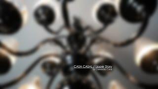 Cassandra Casal - Upper Story