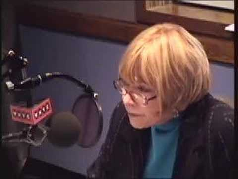Shirley MacLaine talks about extra-terrestrials