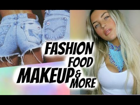My New Louboutins, Fashion Must Haves, Yummy Food & More