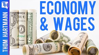 Can Minimum Wage Increases Prevent Economic Recession? (w/ Richard Wolff)