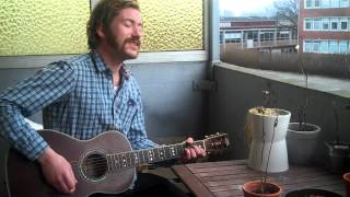 The Cynic Sings Shiloh Town by Tim Hardin