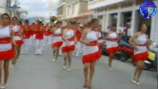 DE LA SALLE BANDA MUSICAL LATINA - LOLA'S MAMBO (JUAN LUIS GUERRA)
