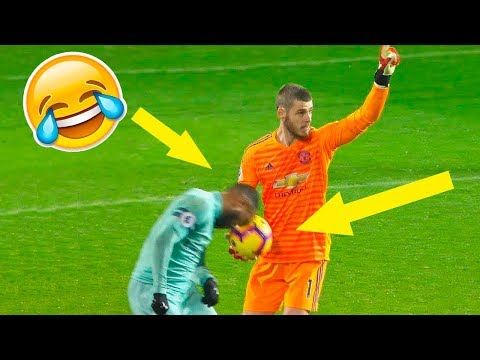 Funny Soccer Football Vines 2019 ● Goals l Skills l Fails #76