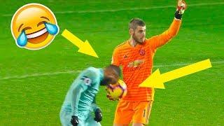 Funny Soccer Football Vines 2019 ● Goals l Skills l Fails #76