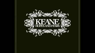 Keane - Everybody's Changing (HQ)