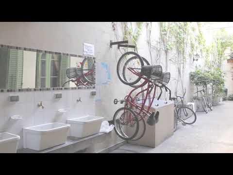 Vídeo de Sabatico Travelers Hostel