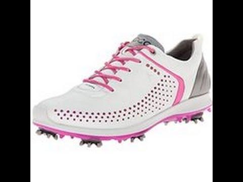 Damen Golfschuh mit E-DTS Hybrid Sohle und Hydromax