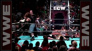 Tommy Dreamer, The Sandman & Raven Vs. Rhyno & The Impact Players: November To Remember 1999