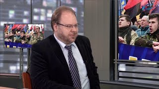 Возможна большая война на Украине