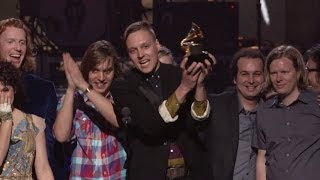 Top 10 Grammy Upsets