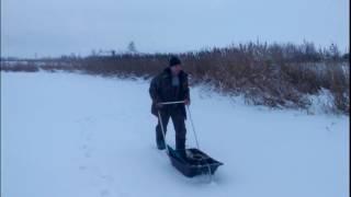 Рыбалка зимняя в тульской области