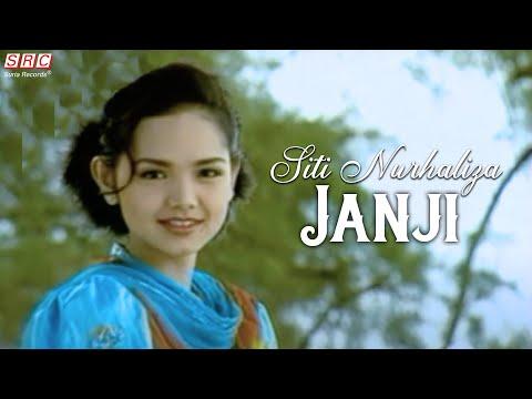 Siti Nurhaliza - Janji (Official Music Video - HD)