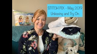 cc7061dfa3e Stitch Fix Unboxing & Try-On || May 2019 - Jocelyn Claire
