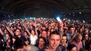 Океан Ельзи концерт в Варшаве 2016 / Okean Elzy Warszawa 2016