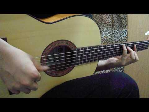 """Vals instrumental """"La flor de la canela"""""""