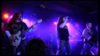 Video Vitez (Live Martys Club 4.4.2010 Č.B)
