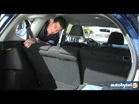 2012 Honda Fit: Video Road Test and Review