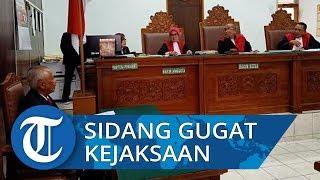 OC Kaligis Beberkan Alasan Gugat Kejaksaan Agung RI Terkait Kasus Novel Baswedan