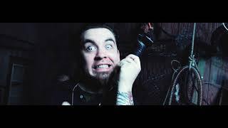 Tapewerm   When Hell Froze Over (OFFICIAL MUSIC VIDEO)