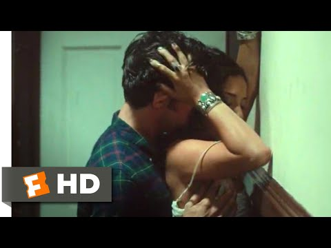 Long Nights Short Mornings (2016) - Stairwell Seduction Scene (7/10) | Movieclips