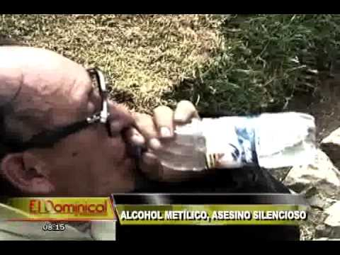 Público el modo del alcoholismo